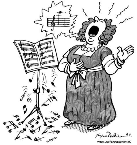 This past November, I had the random task of monitoring the Santa Fe Opera ...